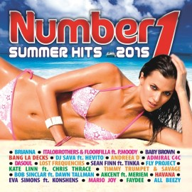 Number One   - Nr1 Summer Hits 2015