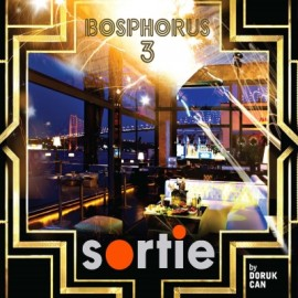 Sortie - Bosphorus 3 by Doruk Can