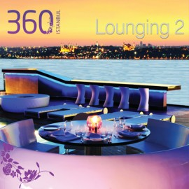 360 İstanbul - Lounging 2