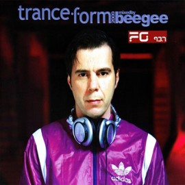 Trance Form - Mixed by Beegee 2009