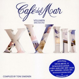Cafe Del Mar - Vol 18