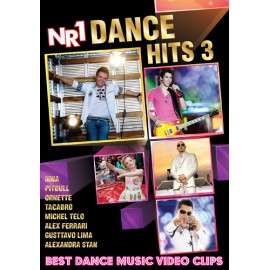 Number One - Dance Hits 3