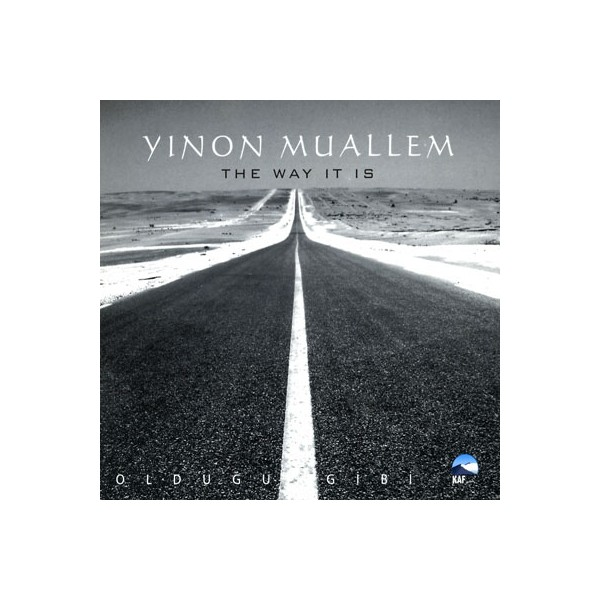 Yinon Muallem - The Way It Is