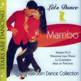 The Best Ballroom Dance Collection - Mambo