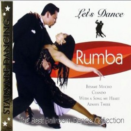 The Best Ballroom Dance Collection - Rumba