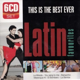 This is The Best Ever - Latin Favourites