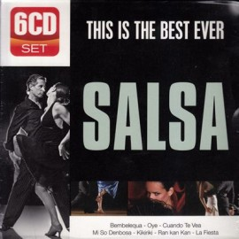 This is The Best Ever - Salsa