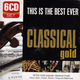 This is The Best Ever - Classical Gold