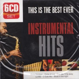 This is The Best Ever - Instrumental Hits