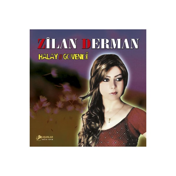 Zılan Derman - Halay / GOVENDİ