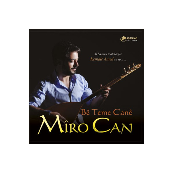 Miro Can - Be Teme Cane
