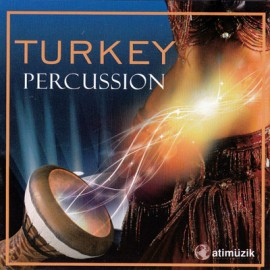 Turkey Percussion - By İskender Şencemal