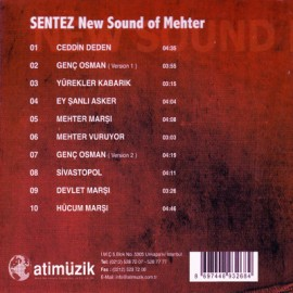 Sentez  - New Sound Of Mehter
