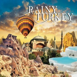 Rainy Turkey - Hakan Polat