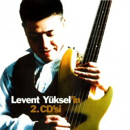 Levent Yüksel - 2.CD`si