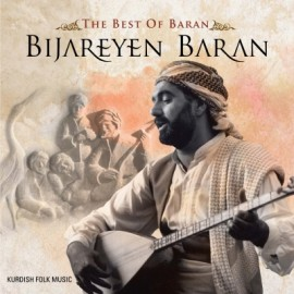 Ali Baran - Bijareyen Baran - The Best Of Baran