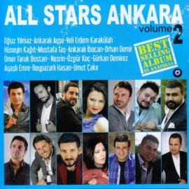 All Stars Ankara  - Volume 2