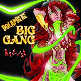Dolapdere Big Gang - Art-ist