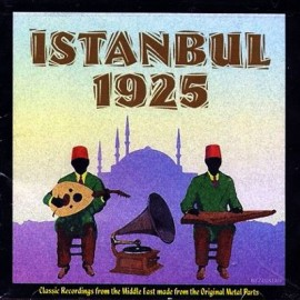 Istanbul 1925 - Istanbul 1925