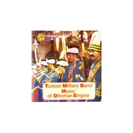 Turkish Military Bandmusic -