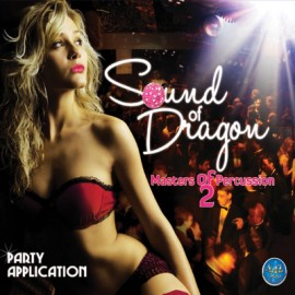Sound Of Dragon - Masters Of Percussion 2