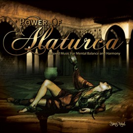Power Of Alaturca - Power Of Alaturca