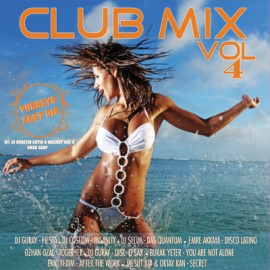 Club Mix - Volume 4