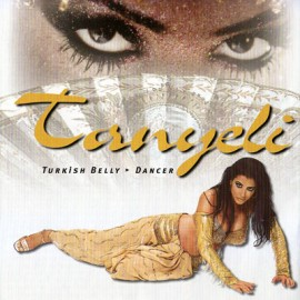 Tanyeli - Turkish Belly Dance