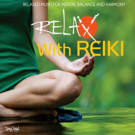 Relax - With Reiki