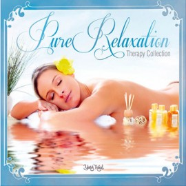 Pure Relaxation - Therapy Collection