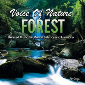 Voice Of Nature Forest - Voice Of Nature Forest