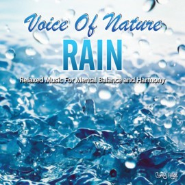 Voice Of Nature - Rain