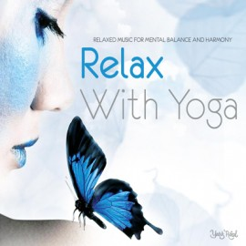 Relax - With Yoga