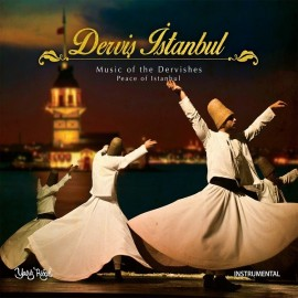 Derviş İstanbul - Music Of The Dervishes ( 2CD )