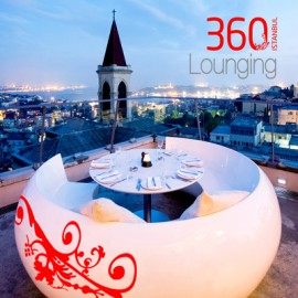 360 İstanbul - Lounging