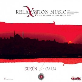 Relaxation Music - Sukun