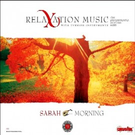 Relaxation Music - Sabah