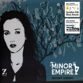 Minor Empire - Second Nature