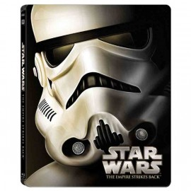 Star Wars - The Empire Strikes Back EP.5 (Limited Edition Steel Book)