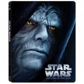 Star Wars - Return Of The Jedi EP.6 (Limited Edition Steel Book)