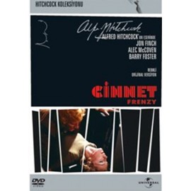 Alfred Hitchcock  - Cinnet - Frenzy (1972)