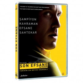 Son Efsane  - The Program
