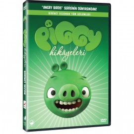 Angry Birds Toons  - Piggy Tales - Sezon 1