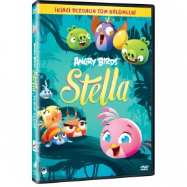 Angry Birds Toons  - Stella Sezon 2