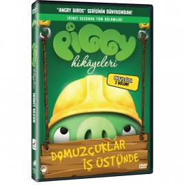 Angry Birds Toons  - Piggy Tales - Sezon 2