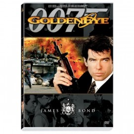 James Bond - Altın Göz / Golden Eye