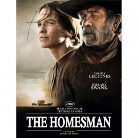 Yolcu  - The Homesman