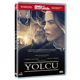 Yolcu  - The Homesman ( Basoynat )