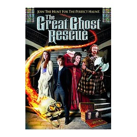 Hayalet Kurtarma Operasyonu - The Great Ghost Rescue