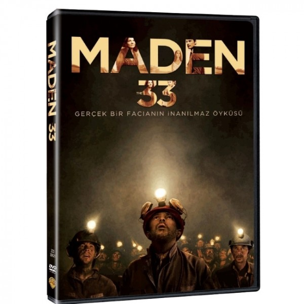 Maden - The 33
